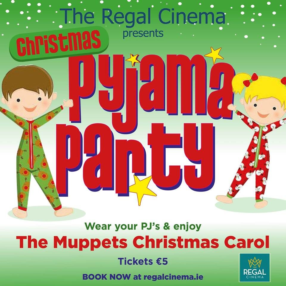 Muppets Christmas Pj Party Part 2 Coming This Sunday At 12 Noon